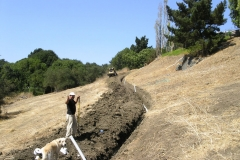 Grading and Drainage 2006